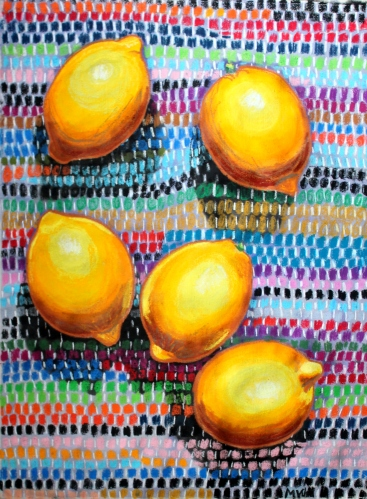 #80 - When life gives you lemons (2)