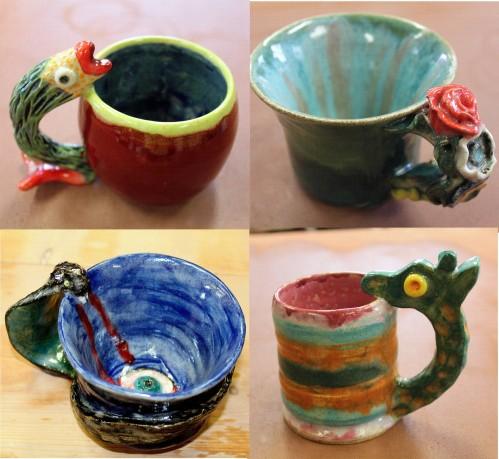 good lookin mugs