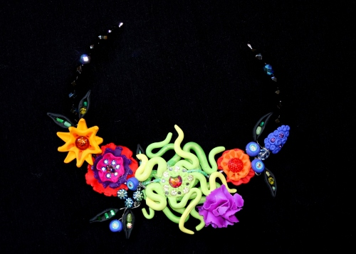#116 - WILD flowers b