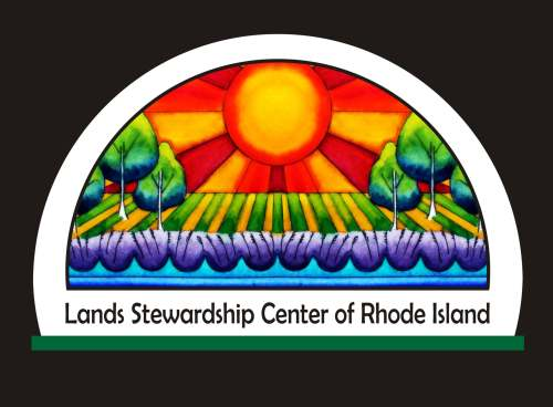 Land Stewardship black