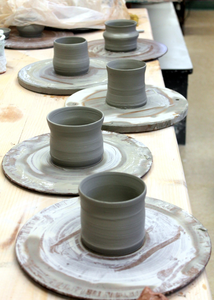 #155 -POTTERY STUDENT GETS MUGGED (4)