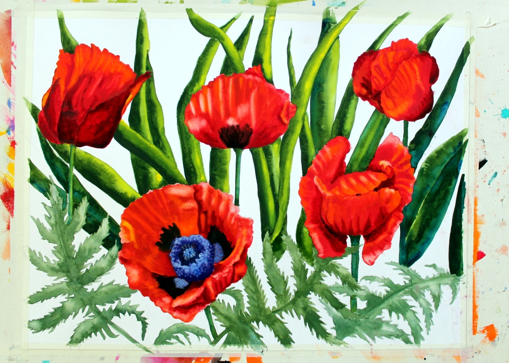 #156- MY POPPY PATCH (1)