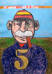 #158 - THE ART CONSUMER (2)