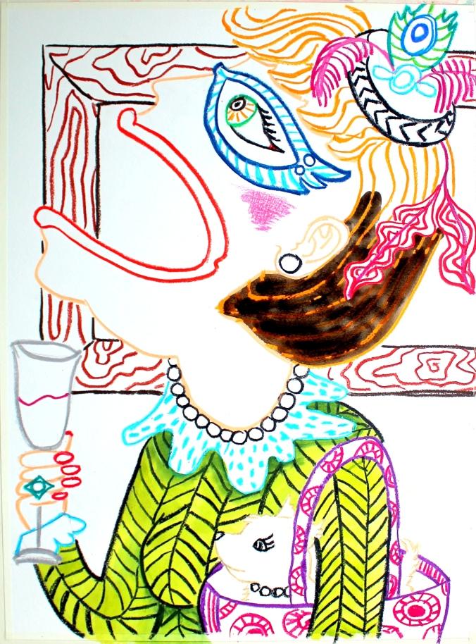 #158 - THE ART CONSUMER (3)