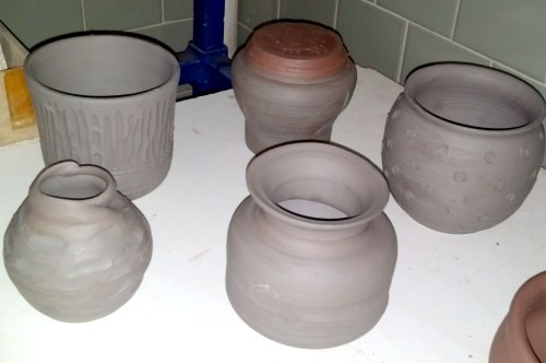 #169 - FUN DAY OF GLAZING (5)