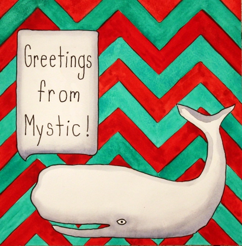 #212 - GREETINGS FROM MYSTIC (1)