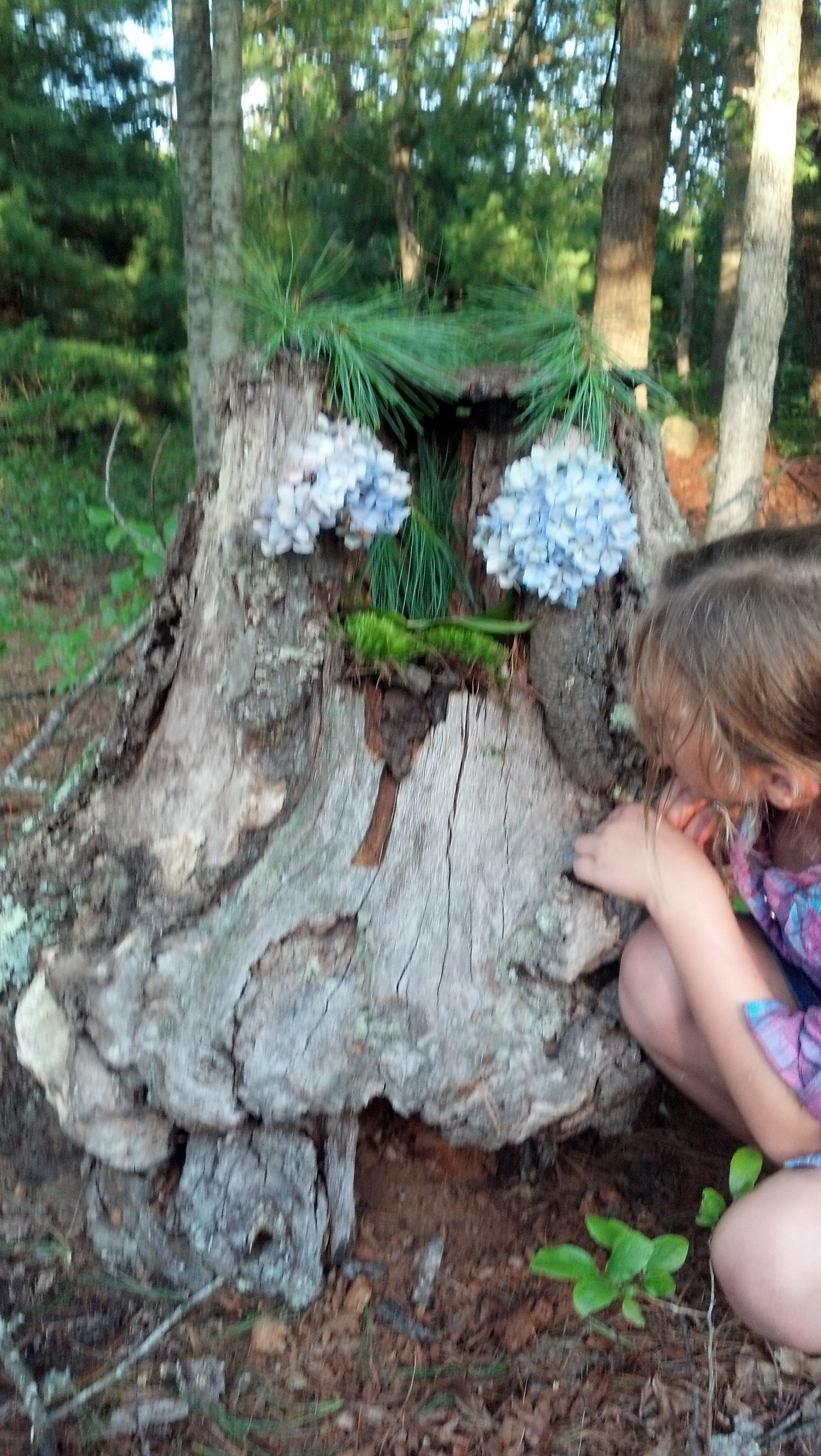 sandcastles and fairy houses 6