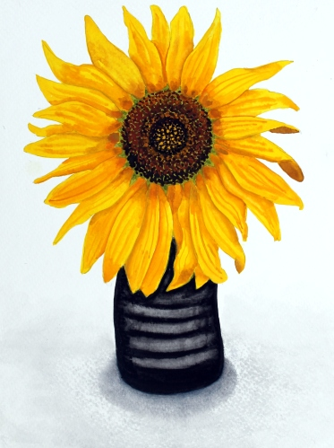 #241 - SUNFLOWER (1)