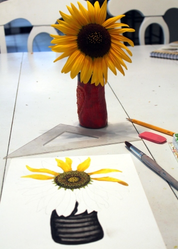 #241 - SUNFLOWER (2)