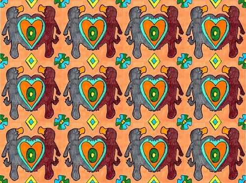 #245- FOR THE LOVE OF PLATYPUS (11)