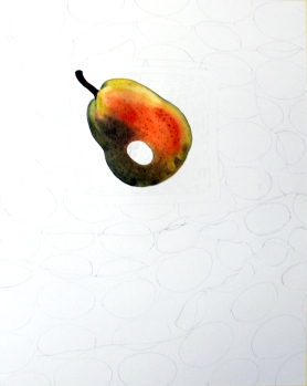 #271- The Lone Pear (4)