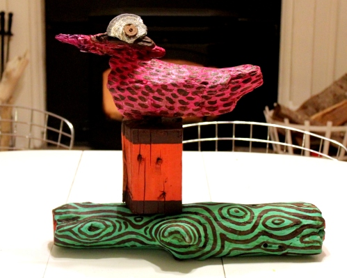 #328- Lucky Duck (1)