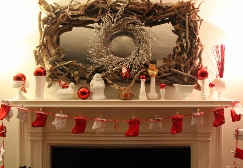 #338 - CHRISTMAS PUKED ON MY HOUSE (2)
