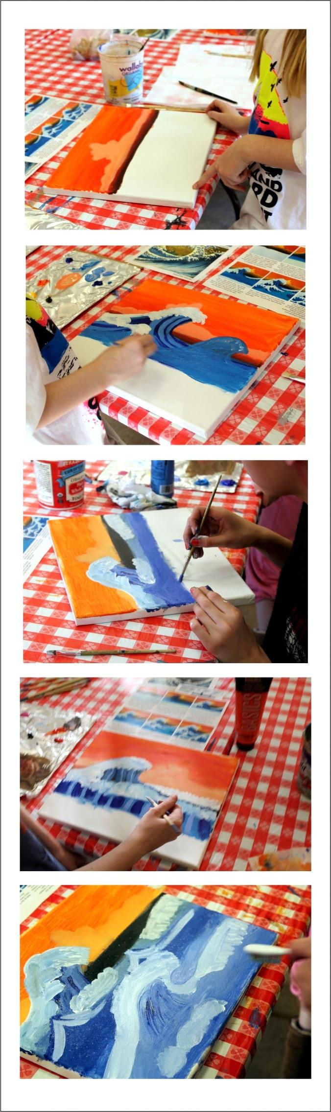 Kids Art Class (3)
