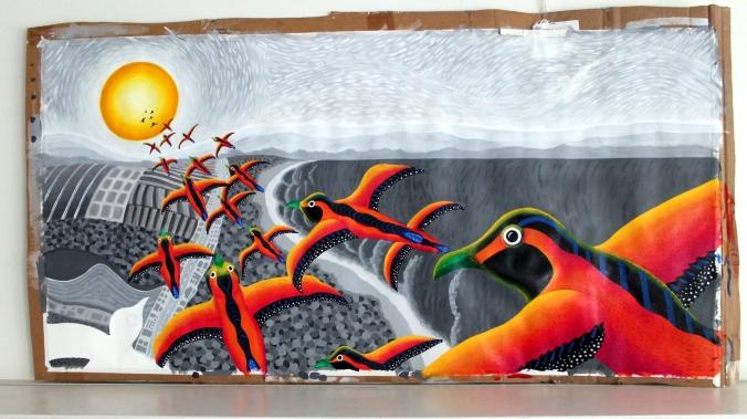 Kids Art Class (5)