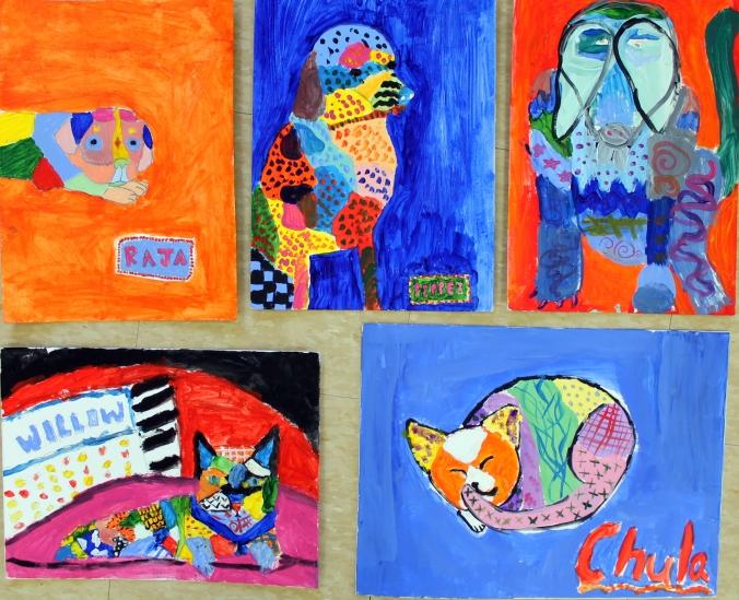 Kids Art Class (6)