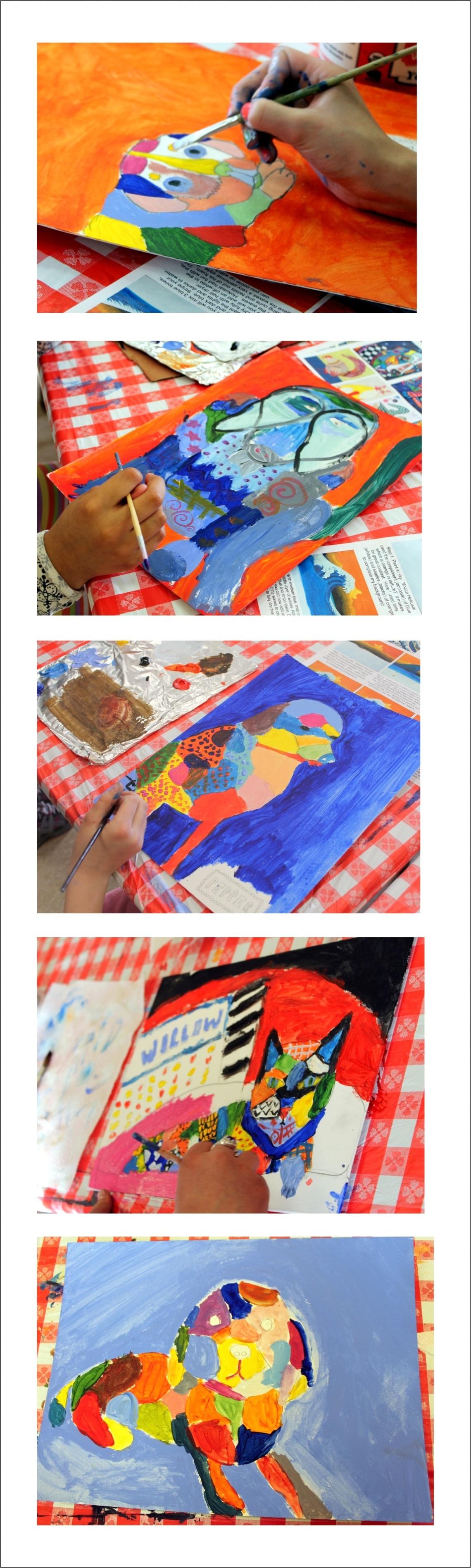 Kids Art Class (7)