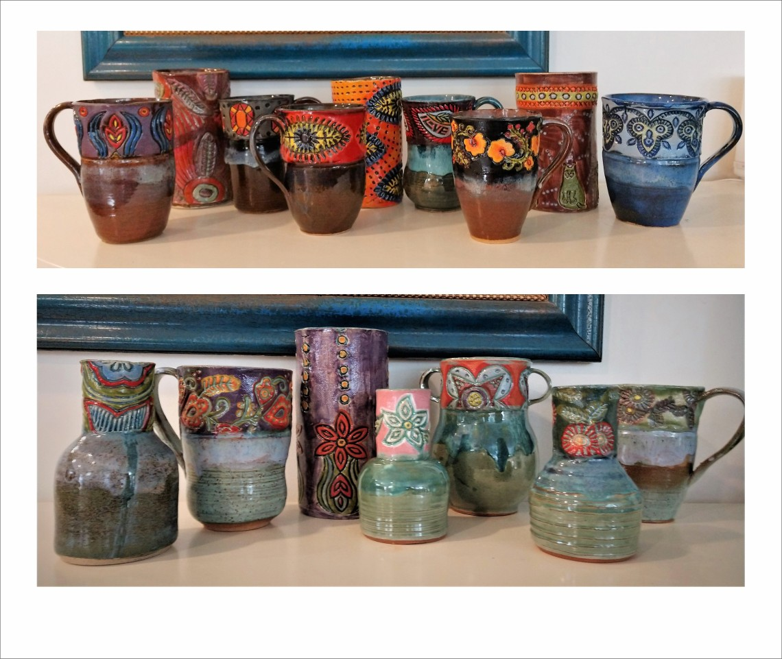 ____bcm pottery