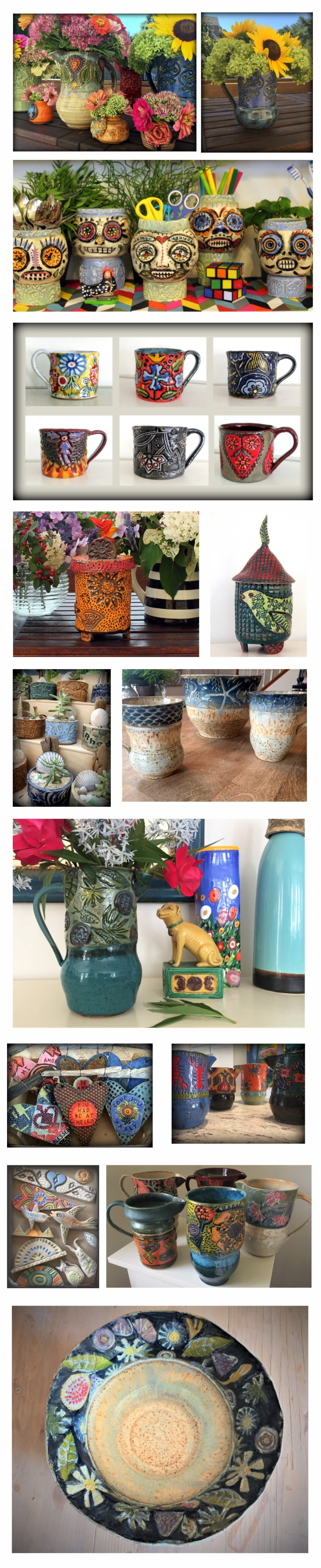 __BCM pottery pics