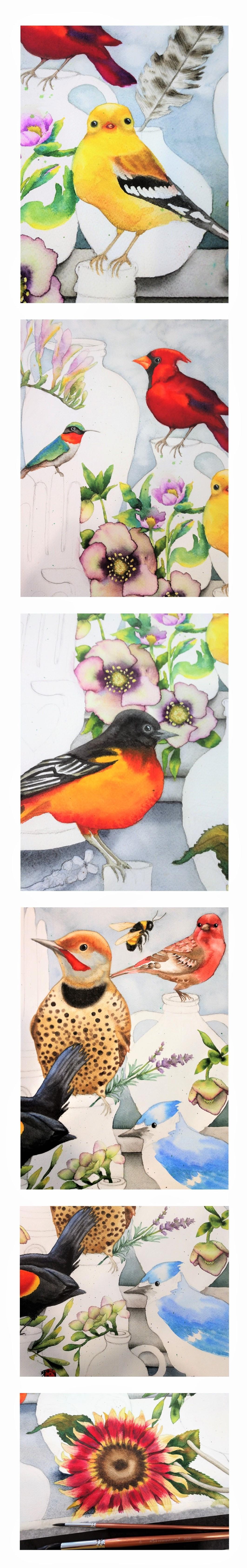 __birdpainting b